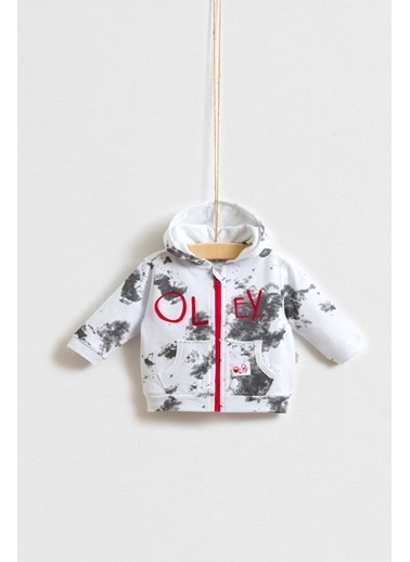 By Leyal For Kids Sweatshirt Gri